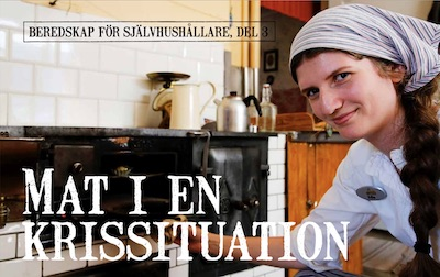 Mat i en krissituation