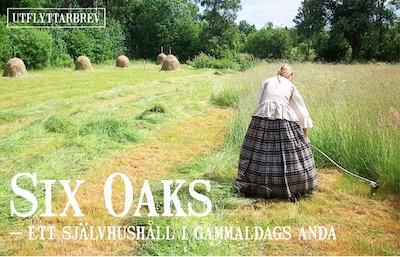 Six Oaks