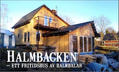 Halmbacken