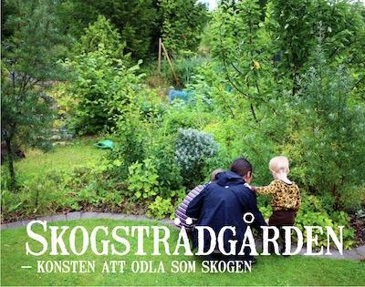 Skogsträdgården