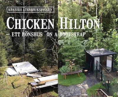 Chicken Hilton