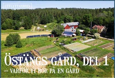 Östängs gård, del 1